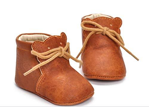 Bear baby shoes (12cm)