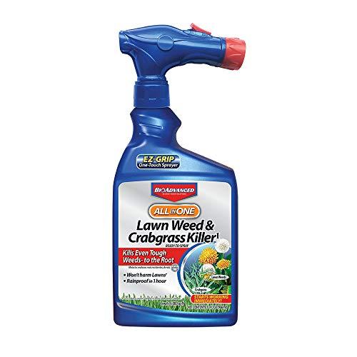 BioAdvanced 704080A Ready-to-Spray Rts
