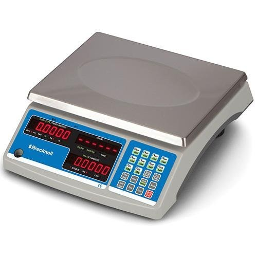 Avery Weigh-Tronix Saltner Brecknell B140-50 Gen. Purp. Digital Scale (SBWB14060)