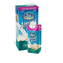 Blue Diamond Unsweetened Almond Breeze Original