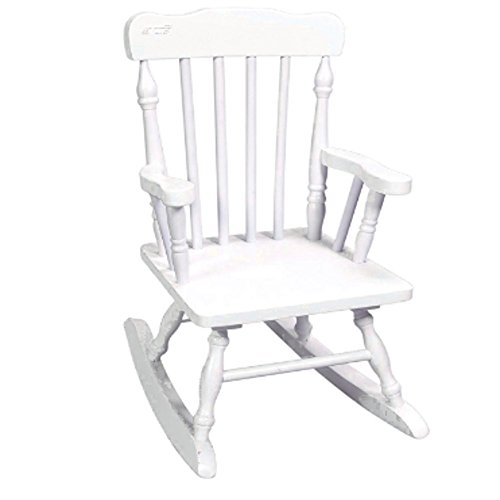 Colonial Rocking Chair Wooden Child Rocking Chair Little Tykes Elegant Gliding Rocking Chair Small White Wooden Best Sensory Children's Rocking Chair Cheap Indoor Rocking Chair & ebook by SST (Chairs Wooden Cheap Rocking)
