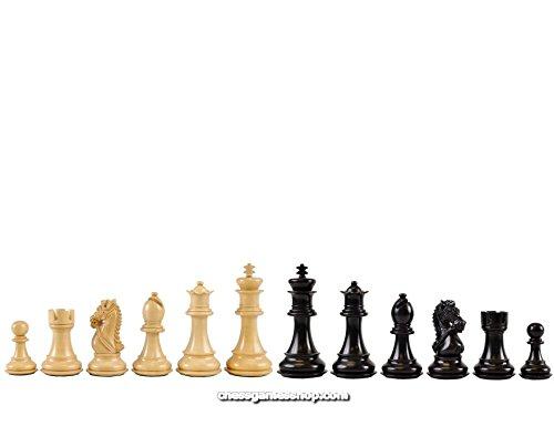 【送料無料/即納】  Luxuryハンドメイド木製chessmen-pieces-weighted queens-black、felted-extra queens-black B06XDDCZS3 B06XDDCZS3, AKAISHI 1974:fea8047a --- nicolasalvioli.com