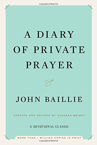 Books : A Diary of Private Prayer