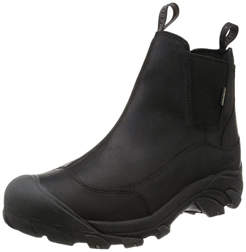KEEN Mens Anchorage Boot Hiking product image