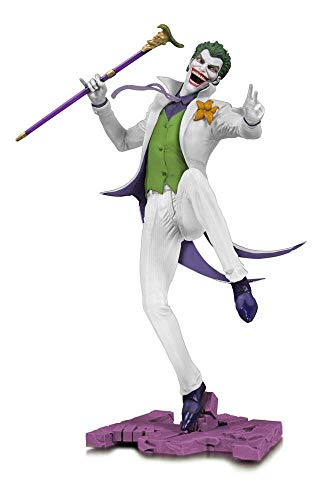 ore: The Joker PVC Vinyl Statue (Limited Edition Exclusive) ()