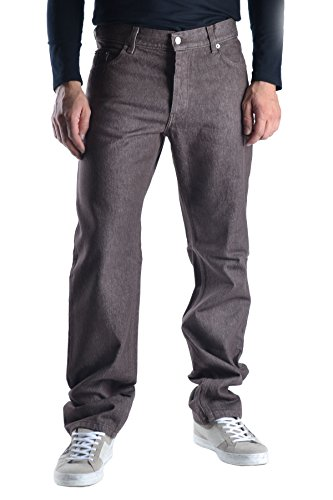 helmut-lang-mens-mcbi146001o-brown-cotton-pants