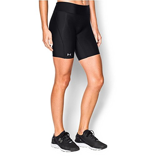 Under Armour Womens Compression Shorts - 1