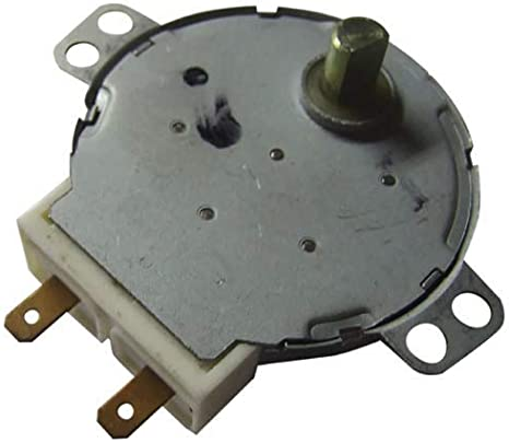 Motor – Plato giratorio Referencia: 481236158419 para Micro ...