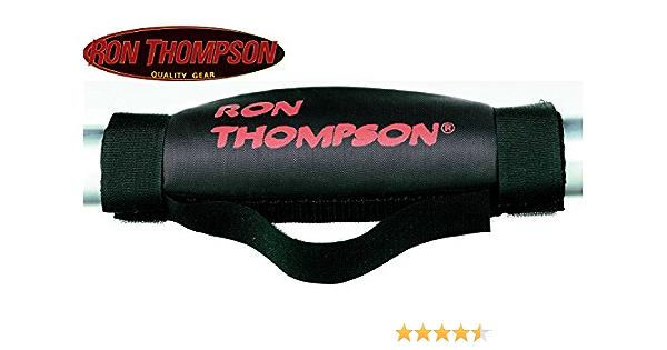 Ron Thompson Velcro montaje del carril