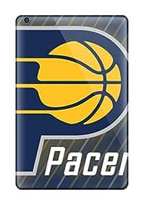 New Design Shatterproof IwfPkTa1370KrHuW Case For Ipad Mini/mini 2 (indiana Pacers Nba Basketball (32) )