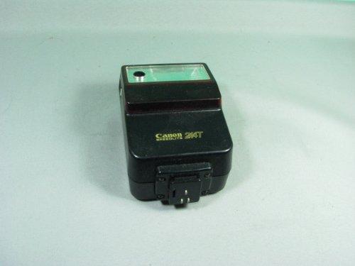 Canon スピードライト 244T