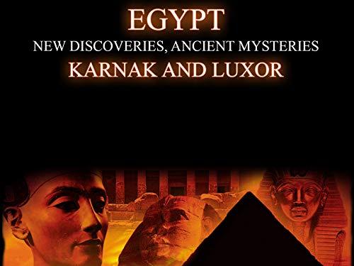 (Karnak and Luxor)