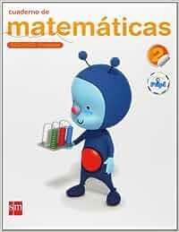 Cuaderno de matemáticas. 2 Primaria, 2 Trimestre. Conecta