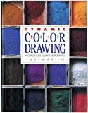 Dynamic Color Drawing, Judy Martin, 0891343148