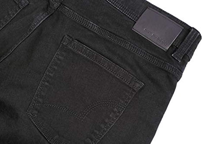 Roy Robson Męskie dżinsy Stretch Regular Fit Rob Smart Flex: Odzież