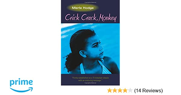 Amazon crick crack monkey 9781478606598 merle hodge books fandeluxe Image collections