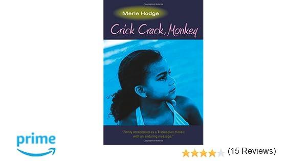 Amazon crick crack monkey 9781478606598 merle hodge books fandeluxe Choice Image