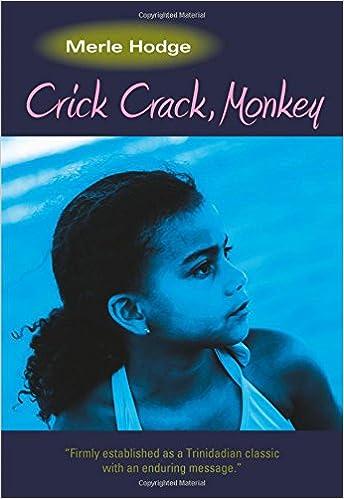 Amazon crick crack monkey 9781478606598 merle hodge books crick crack monkey 1st edition fandeluxe Image collections