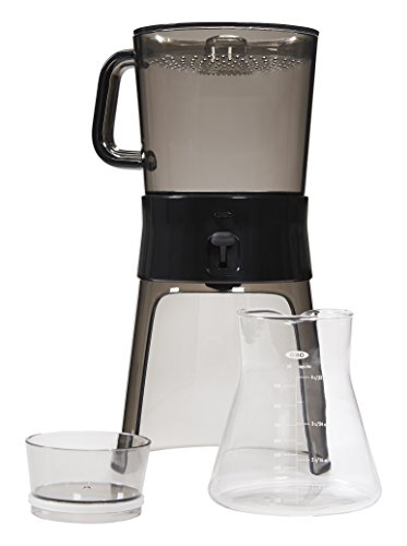 OXO Good Grips 4-Cup Cold Brew Coffee Maker