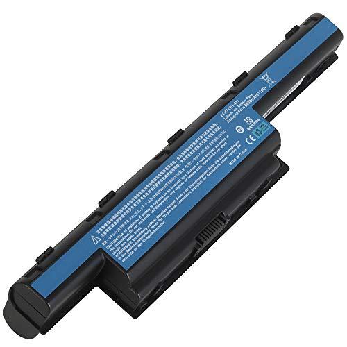 Bateria para Notebook Acer Aspire 5336-902G32mnrr - 9 Celulas Alta Capacidade