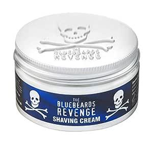 The Bluebeards Revenge Luxury Shaving Cream Tub 100ml