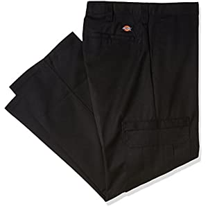 Dickies Men's Industrial Cleaning Cargo Pant