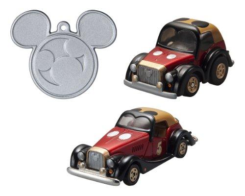 5thアニバーサリー ドリームスターミッキーマウス トミカ&チョロQスペシャルセット 特別仕様車 「ディズニートミカ/ディズニーモータース」