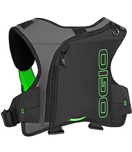 OGIO 122104_03 Black Erzberg 1L Hydration Pack