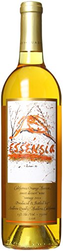 2014 Quady Essensia Orange Muscat