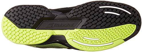 Court All Yellow Tennis Mens Aero Propulse Shoe Babolat Aero SE5qRR