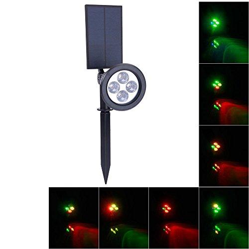 Spotlight Kshioe Adjustable Multi colored Decoration