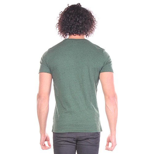 Diesel T-shirts T-Skat V-Neck Herren