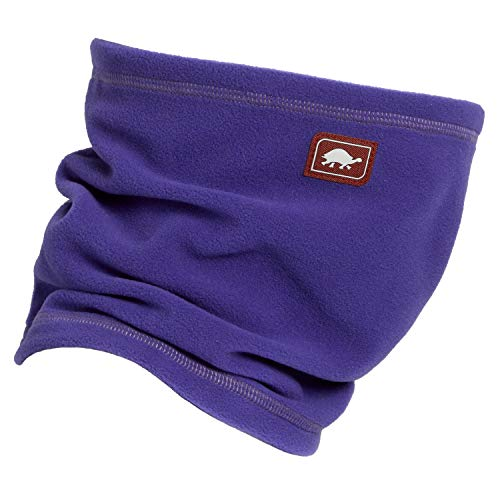 Turtle Fur Single-Layer Micro Fur Performance Fleece Neck Warmer Rogue