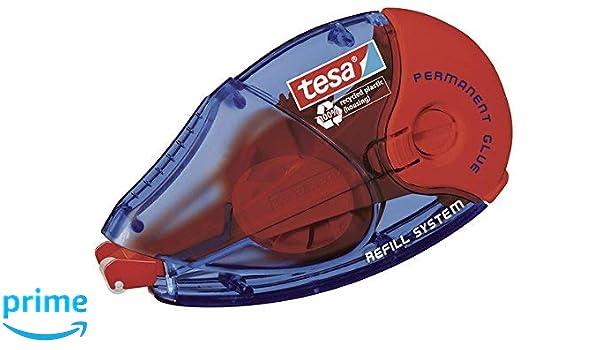 Tesa 59606 - 00000 - 02 EcoLogo Refill de pegamento permanente Glue, 2 unidades): Amazon.es: Oficina y papelería