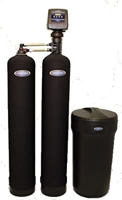 Discount Water Softeners Duo High Efficiency Water Softener and Whole House Chlorine Filtration System