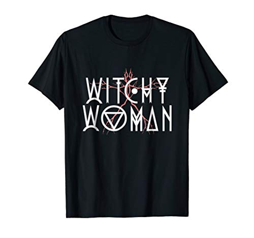Halloween t shirt witchy woman shirt ghost lover costume