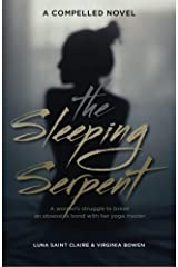 The Sleeping Serpent: A woman's struggle to break an obsessive bond with her yoga master Paperback
