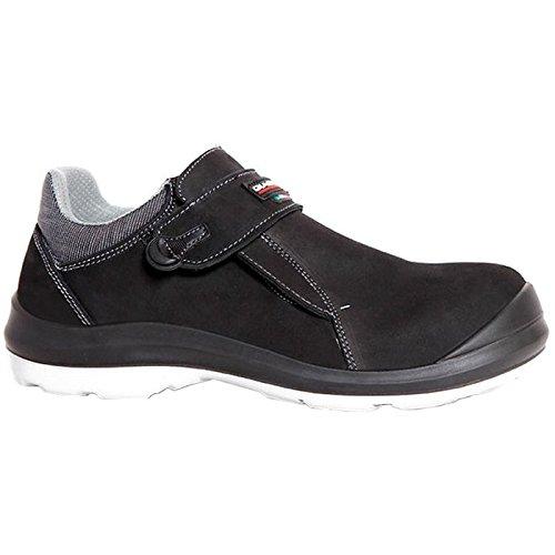 Giasco 33N42C40 Baden Chaussures de sécurité bas S3 Taille 40 Noir