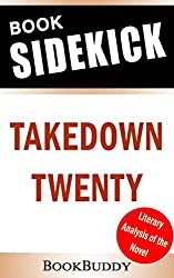 Book Sidekick - Takedown Twenty (A Stephanie Plum Novel) (English Edition)