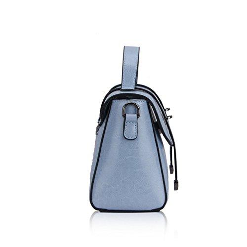 Single Fashion Spanking Handbag Casual Skew New Gwqgz Ladies Minimalist Shoulder nFwpBBaq