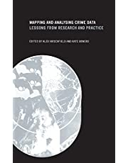 Mapping and Analysing Crime Data: Lessons from Research and Practice