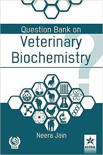 Veterinary Biochemistry Book