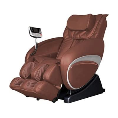 Cozzia Shiatsu Zero Gravity Massage Chair - Model 16027
