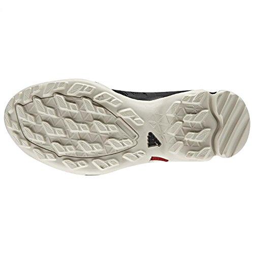 Adidas Outdoor 2016 Terrex Swift R Mid Scarpe Gtx Mountain Sport - Af6107 (scuro grigio / nero / Sup