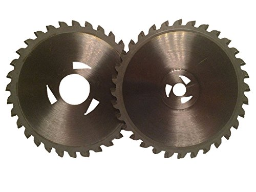 (Dualsaw Replacement Blades for Omni Dual)