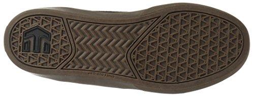 Etnies Jameson Mt - Zapatillas de skate Hombre negro / marrón