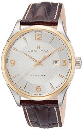 Reloj Matic Hombre View Master Jazz H42725551 HamiltonHamilton yw8m0ONvn