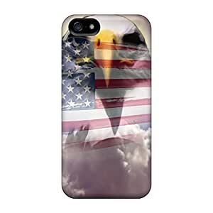 New Style Case Cover KAYGcMX8986nvwkS America Compatible With Iphone 5/5s Protection Case