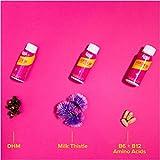 Bibi Lighten Up Alcohol Detox Shot - 6 Pack | for