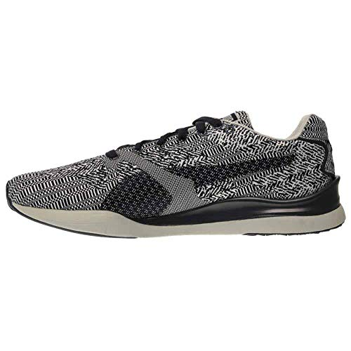 Puma Future White gray Woven Xs500 Violet peacoat Sneakers Jogger Chaussures w7rRqw